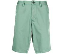 Chino-Shorts mit geradem Bein
