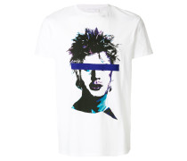 80s printed T-shirt