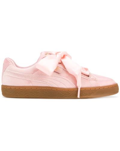 Basket Heart' Sneakers