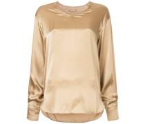Bardo V-neck blouse - Unavailable