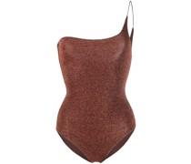 One-Shoulder-Badeanzug