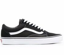 Old Skool Sneakers aus Wildleder