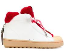 Hi Top Hiker boots