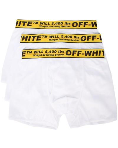 Set aus drei Shorts