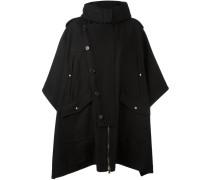 'Keshinki' Oversized-Mantel