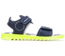 - Sandalen mit Kontrastsohle - kids