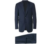 slim single breasted suit