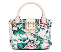 Große 'Buckle' Handtasche - women