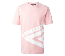 "x Umbro T-Shirt mit ""Umbro""-Print - unisex"