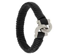 interlocking Gancio bracelet