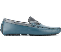 'Monster Eye' Loafer - men - Leder/rubber - 7