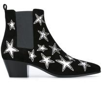 'Rock 40' Chelsea-Boots