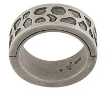 'Sistema' Ring, 9mm