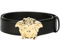 Finden Sie den niedrigsten Preis anders beste Angebote für Versace Gürtel | Sale -70% im Online Shop