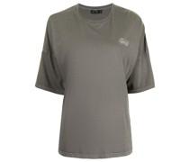 """T-Shirt mit """"Boombox""""-Print"""