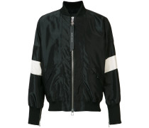 Hero bomber jacket