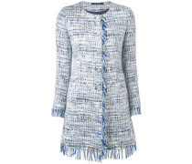 'Doris' Tweed-Mantel - women