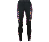 'Flower Thrift' Leggings