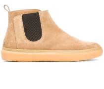 Gefütterte Chelsea-Boots