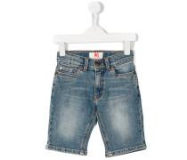 Jeans-Shorts im Five-Pocket-Design - kids