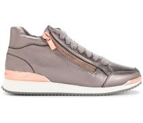 Snapshot sneakers