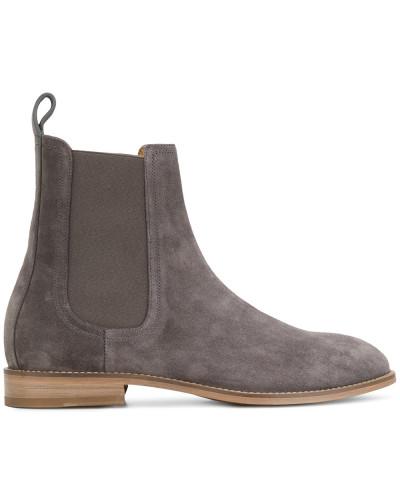 REPRESENT Herren Chelsea-Boots aus Leder