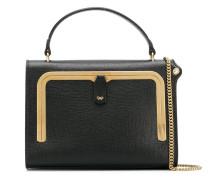 Kleine 'Postbox' Handtasche