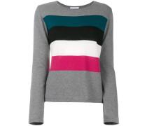 Horizon striped jumper