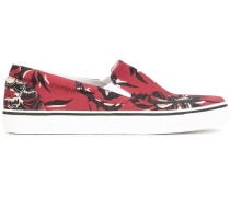 'Blumy' Slip-On-Sneakers - women