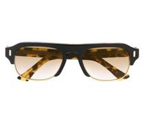 Eckige '1353-04' Sonnenbrille