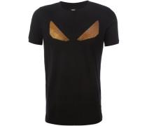 "T-Shirt mit ""Bug""-Print"