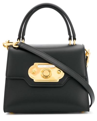 'Welcome' Handtasche