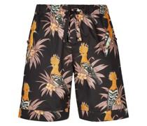 Marginata Shorts