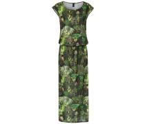 Vinales printed maxi dress