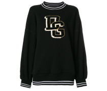D&G patch jumper