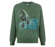 Ramona Bowie Sweatshirt