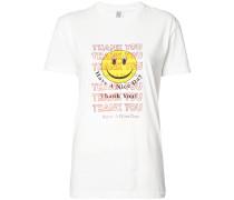 'Thank You Smiley Face' T-Shirt - women