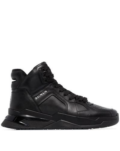 'B-Ball' Sneakers