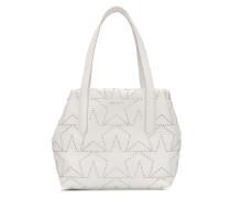 Sofia studded tote bag
