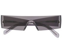 Semi-transparente 'Vision' Sonnenbrille