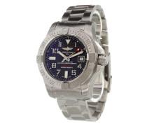 'Avenger II Seawolf' analog watch