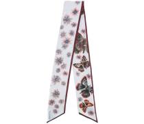 Garavani Mariposa scarf
