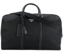 Reisetasche mit Logo-Schild