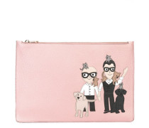 family patch purse