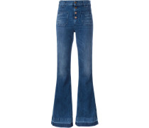 - 'Jane Flaire' Jeans - women - Baumwolle - 29