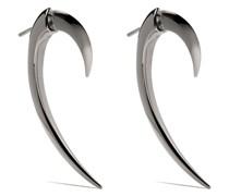 Ohrringe im Haken-Design