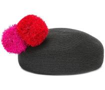 'Coco Pompom' Schiebermütze