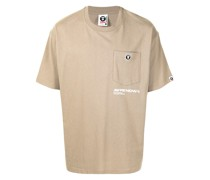 AAPE BY *A BATHING APE® One Point T-Shirt