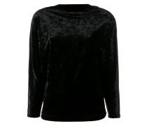 dolman sleeves blouse