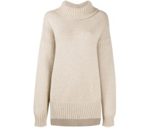 'Guernsey' Pullover
